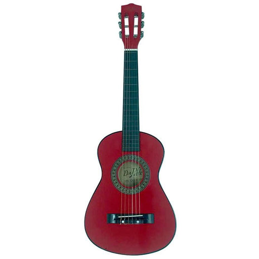 "Guitarra Clasica Don Pablo 30"" Kids Red"