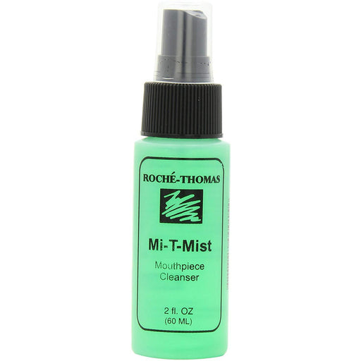 Roche Thomas  Mint Mist Mouthpiece Cleaner