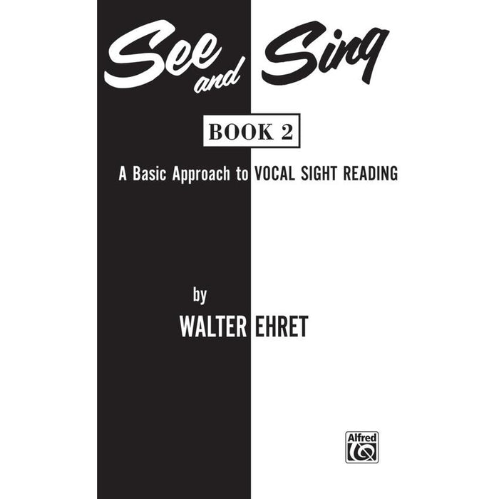 See and Sing, BOOK 2: All Voices