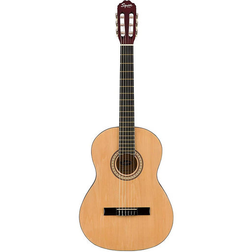 Fender Classical Guitar FC1 Nylon String Natural
