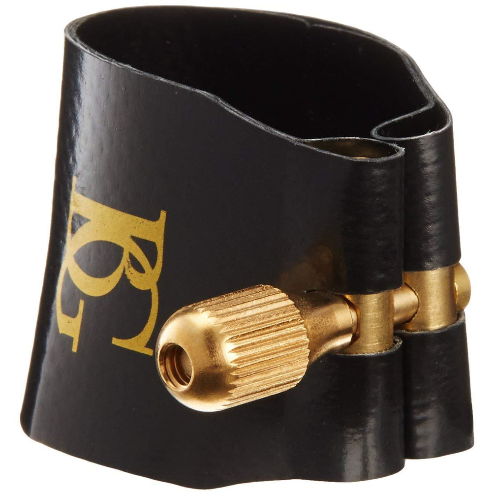 BG LFSB Flex Baritone Ligature with Cap