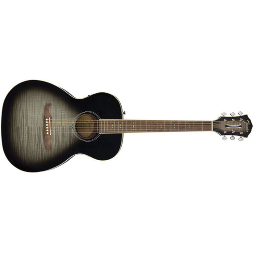 Fender FA-235E Concert Size Acoustic Electric Guitar, Moonlight Burst