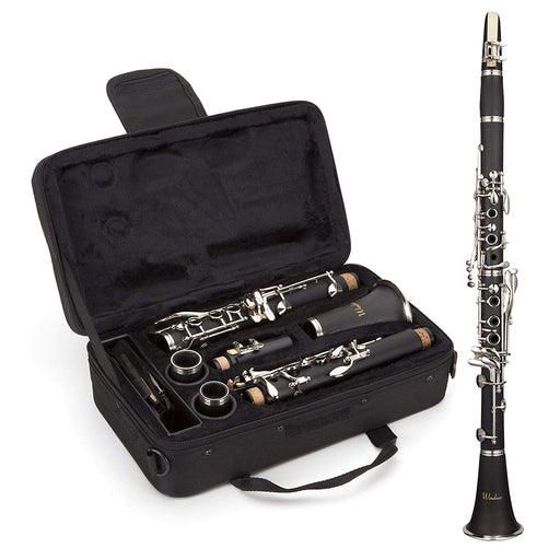 Student Clarinet with Case