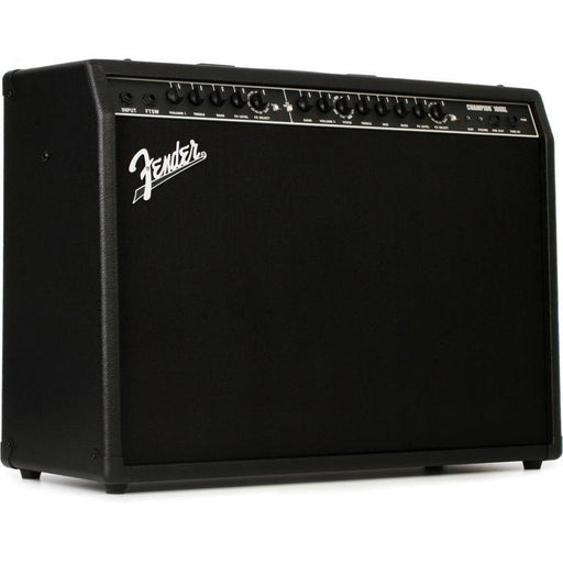 "Fender Champion 100 XL 2x12"" 100-watt Combo Amp"