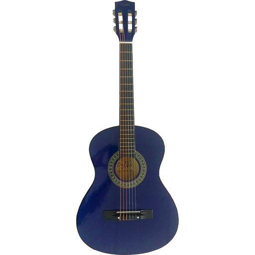 "Guitarra Clasica Don Pablo 36"" Junior Blue"