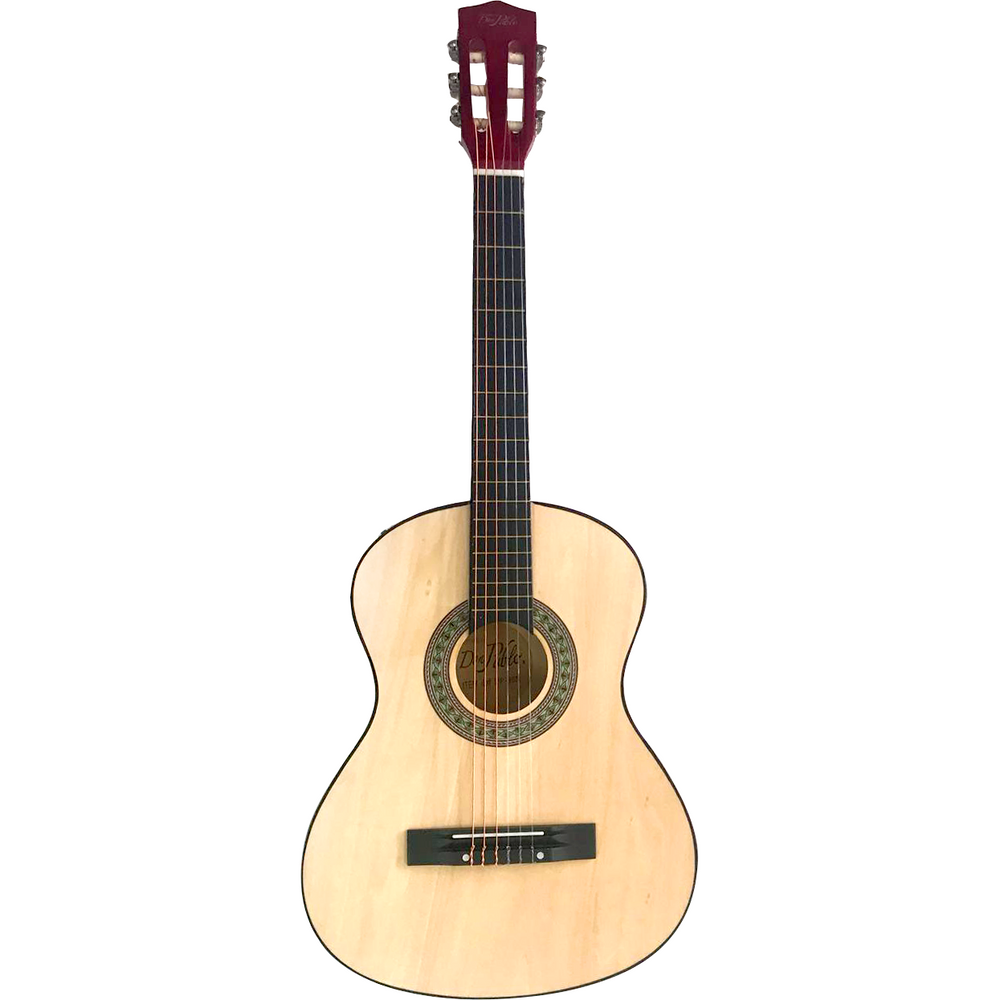 "Don Pablo Classic Guitar 36"" Junior Natural"