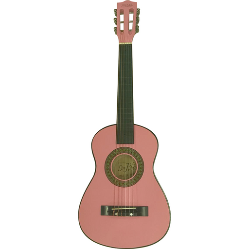 "Guitarra Clasica Don Pablo 30"" Kids Pink"