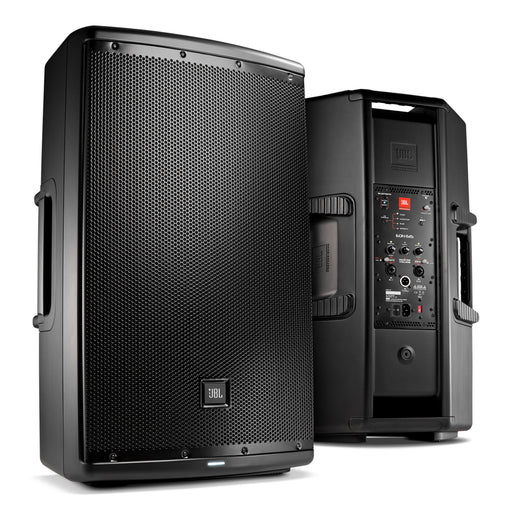 JBL EON615 1000W 15-inch Powered Speaker