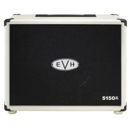 EVH 5150III 1x12 30W Straight Cabinet, Ivory