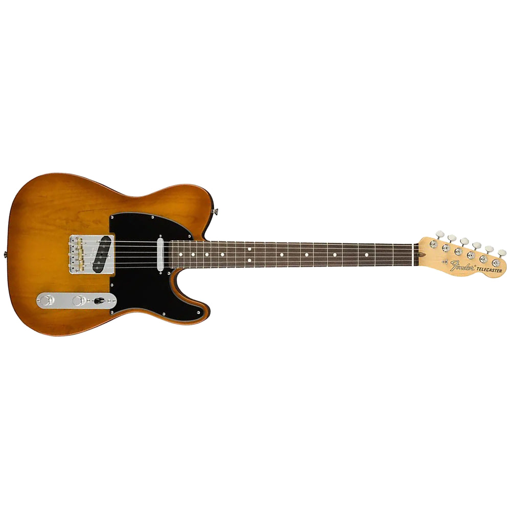 Fender American Performer Telecaster - Honeyburst with Rosewood Fingerboard