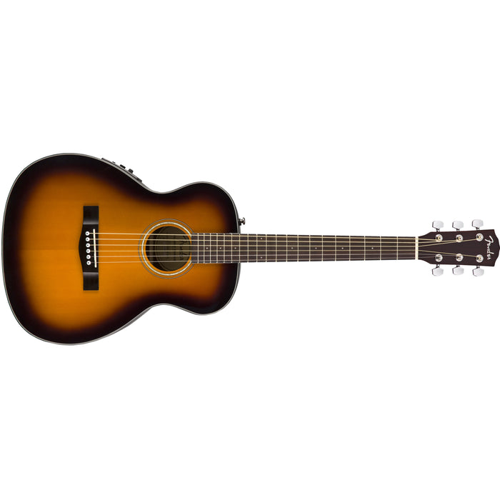 Fender Classic Design Series CT-140SE Sunburst
