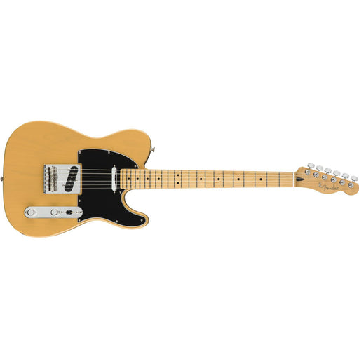 Fender Player Telecaster - Butterscotch Blonde with Maple Fingerboard