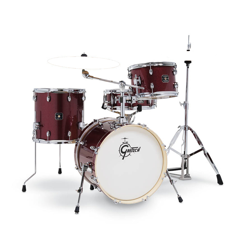 GRETSCH ENERGY 4 PIECE STREET KIT WITH HARDWARE