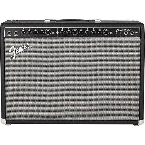 "Fender Champion 100 - 100-watt 2x12"" Combo Amp"