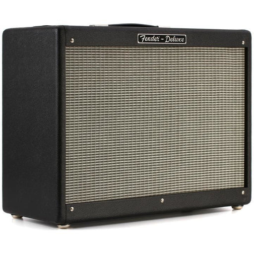 "Fender Hot Rod Deluxe 112 80-watt 1x12"" Extension Cabinet - Black"
