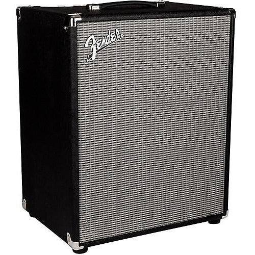 Fender Rumble 500, 2x10 Bass Combo Amplifier