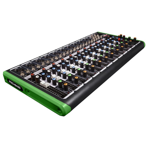 Pro Bass PM-1624BT Professional