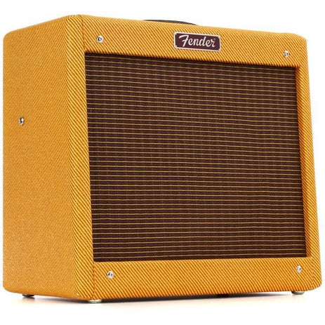"Fender Pro Junior IV 1x10"" 15-watt Tube Combo Amp"