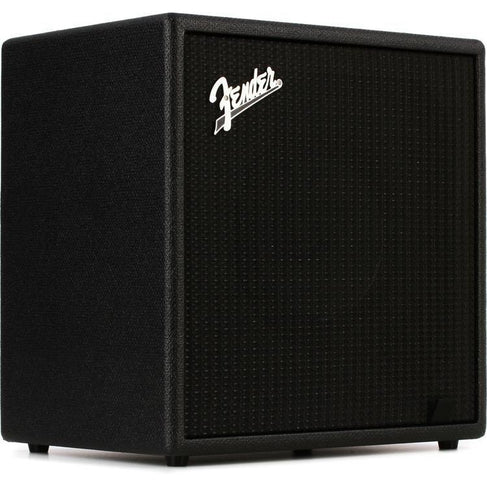 "Fender Rumble LT 25 1x8"" 25-watt Bass Combo Amp"