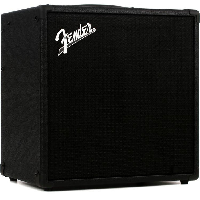 "Fender Rumble Studio 1x10"" 40-watt Bass Combo Amp"