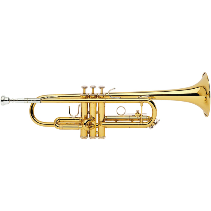 Student Trumpet, Gold
