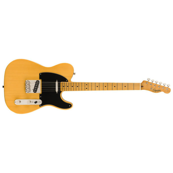 Squier Classic Vibe '50s Telecaster - Butterscotch Blonde
