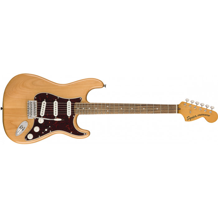 Squier Classic Vibe '70s Stratocaster - Natural