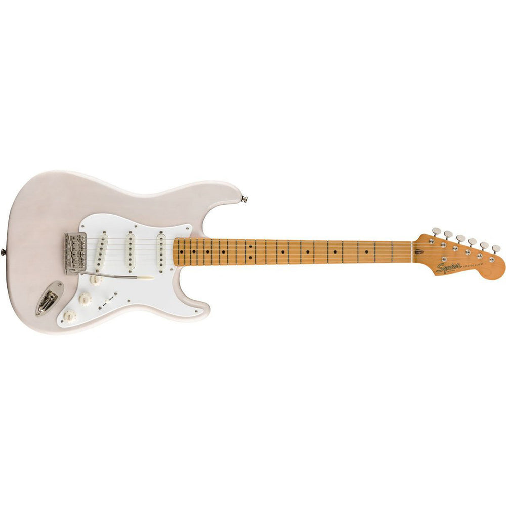 Squier Classic Vibe '50s Stratocaster - White Blonde