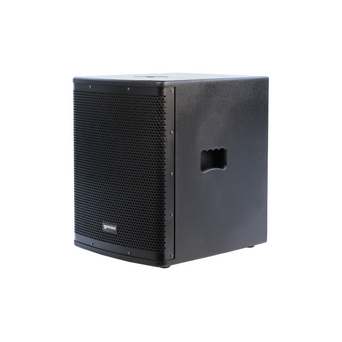 "GEMINI ZRX-S15P: 15"" POWERED SUBWOOFER"