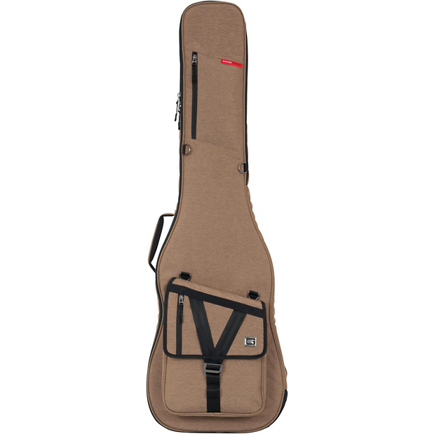 Gator Transit Series Bass Guitar Gig Bag Tan