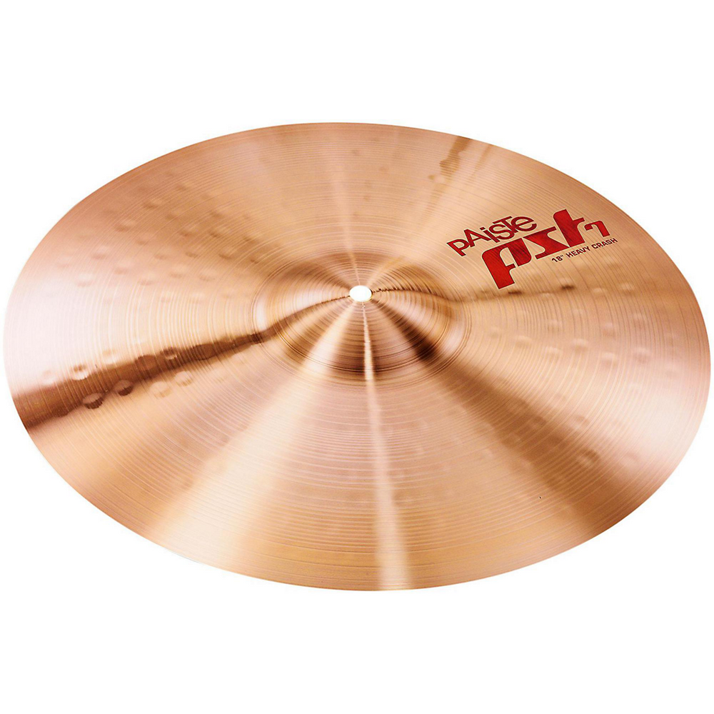 "Paiste PST 7 18"" Heavy Crash"