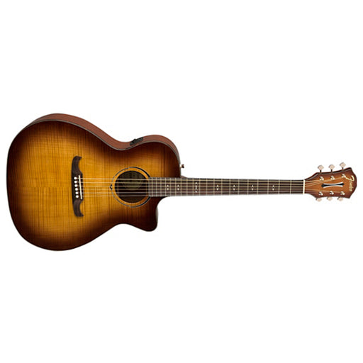 Fender FA-345CE Auditorium, TEA-BST LR