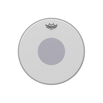 Remo Controlled Sound Reverse Dot Coated Snare Head 14''