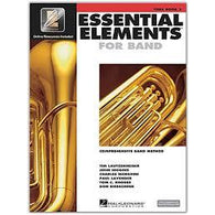 Essential Elements for Band - Tuba Book 2