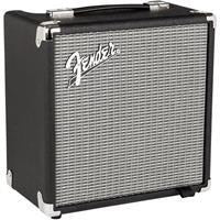 Fender Rumble 15, 1x8 Bass Combo Amplifier