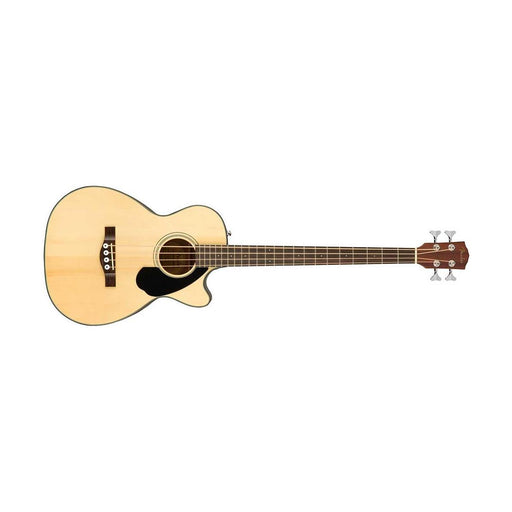 Fender Acoustic Bass Guitar Natural