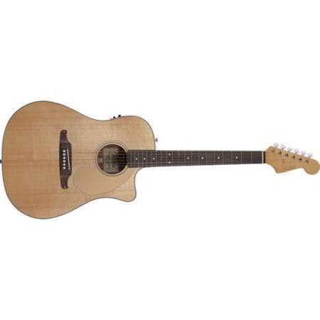 Fender California Series Sonoran Natural
