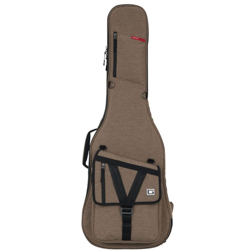 Gator Transit Series Electric Guitar Gig Bag-Tan