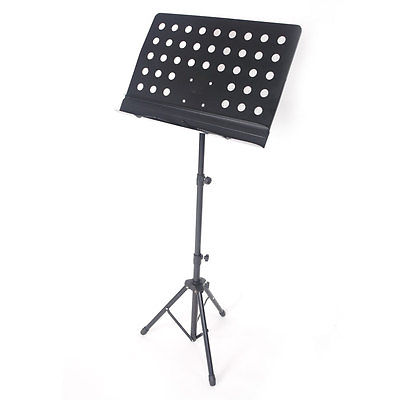 Music Stand Orchestra w/ CARRYING BAG