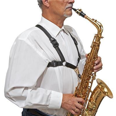 Strap for Alto Saxophone BG Mens Size