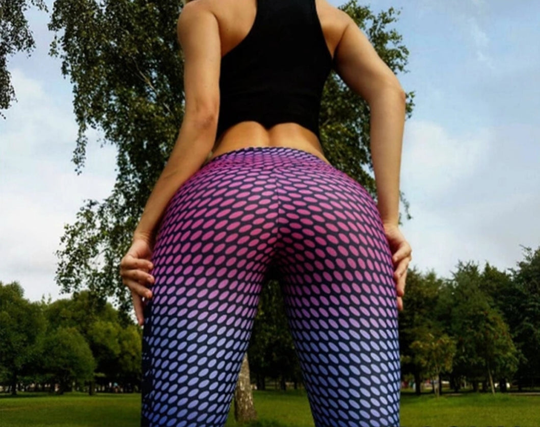 Woman's workout leggings