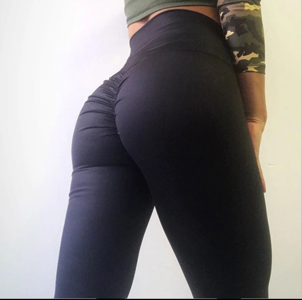 Scrunchy Butt leggings