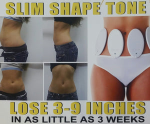 3 lipo-light Sessions in Corona