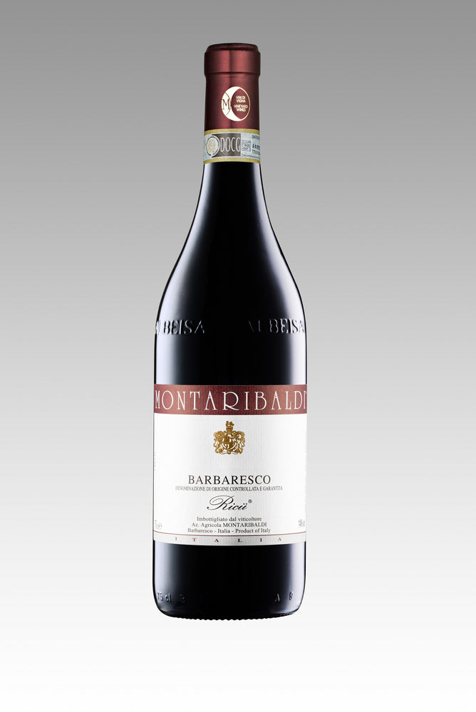 2015 Barbaresco DOCG