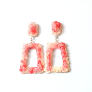 Pop Rocks Drops- Found Object Series #2
