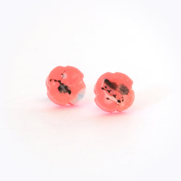 Petal Pop Sml Flower Stud