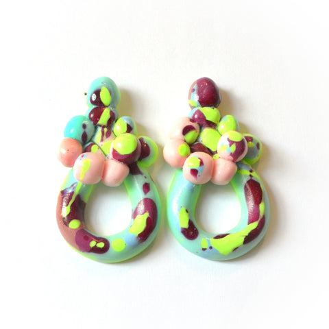 Bubble and Loop Studs