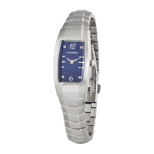 Smykkeli Klokke for dame Chronotech CT2071L-03M