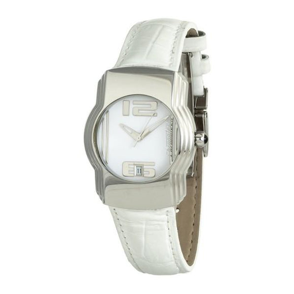 Smykkeli Klokke for dame Chronotech CT7279M-06