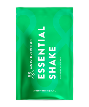 Essential vegan shakes 7-pack